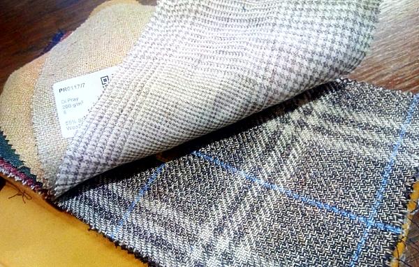 Summer Fabrics | Colmore Tailors