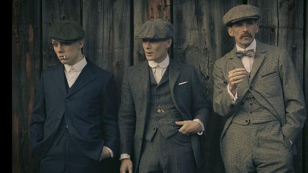 Peaky Blinder Suits | Dress like a Peaky Blinder