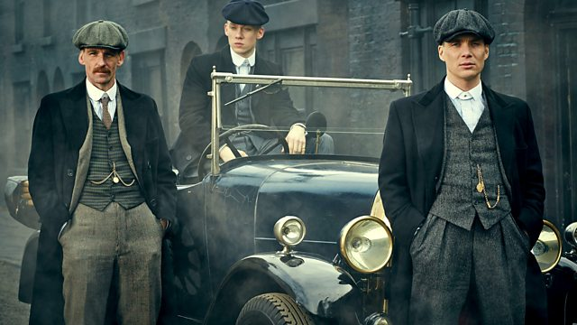 Tommy Shelby Style | Look Like a Peaky Blinder