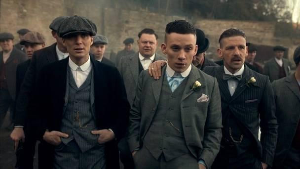 Peaky Blinders   Colmore Tailors