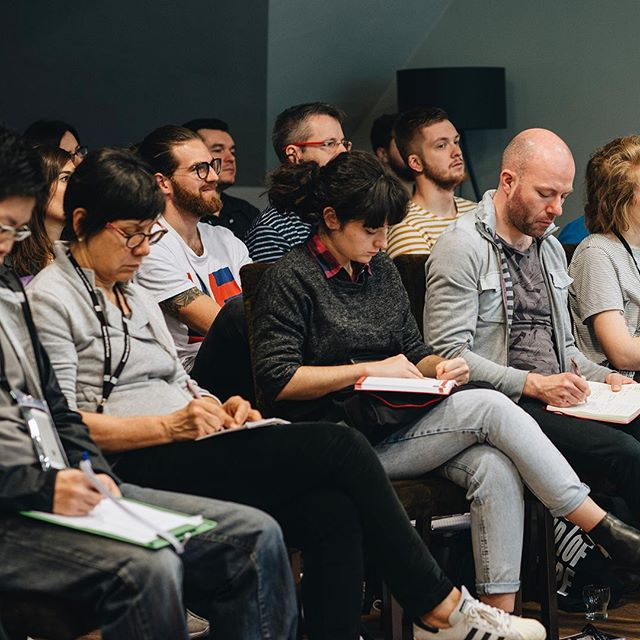 Take note ✍ Early Bird ticket deadline for CRG Camp Portugal is one week away, 26 July.  Grab your ticket today and save €80! Visit crgcamp.coffee/ to register today.  #crgcamp #coffeeroaster #roaster #roastercamp #portugal