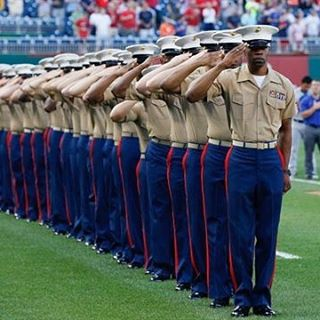 Marine Day @nationals stadium