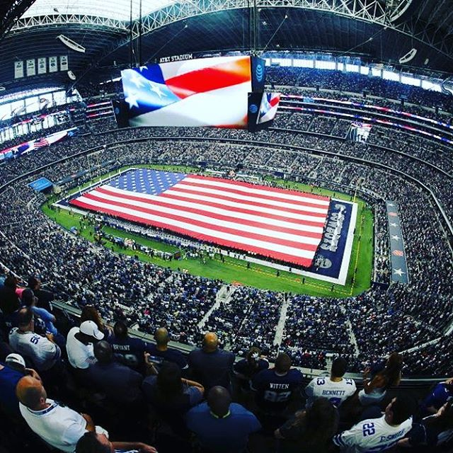#nfl #openingday #cowboys #giants #neverforget