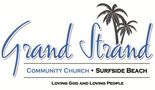 Grand Strand Community Church