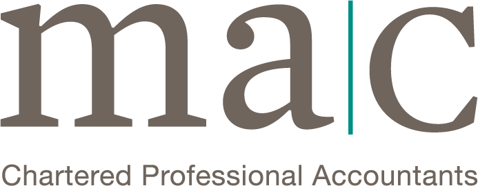 MAC LLP Chartered Professional Accountants
