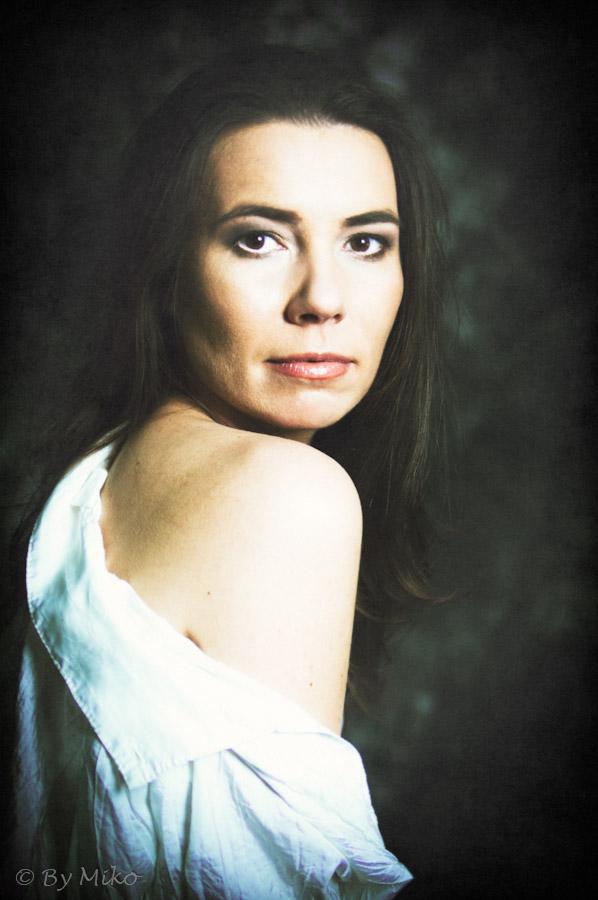 model: Anna  MUA: Karina Czapla