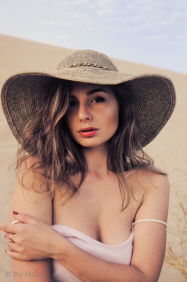 model: Aleksandra Salamon