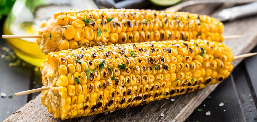 Cocinar o no la mazorca antes de ponerla en la parrilla home for Como cocinar mazorcas de maiz