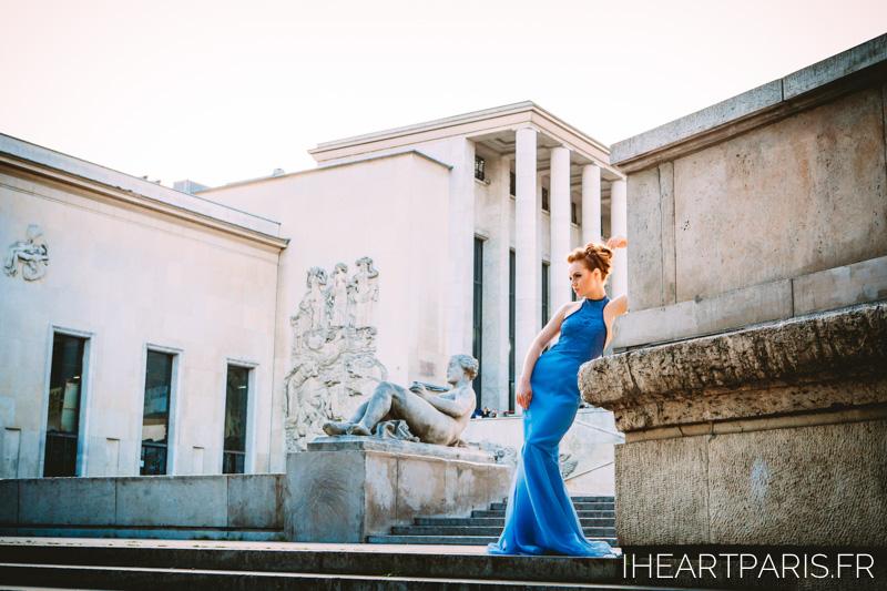Kira Fashion Model Palais Tokyo 05