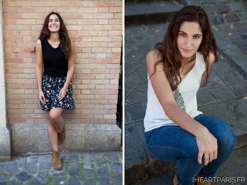 Sarah The Actress 4