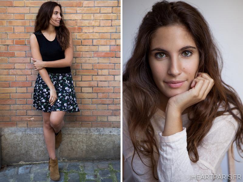 Sarah The Actress 5