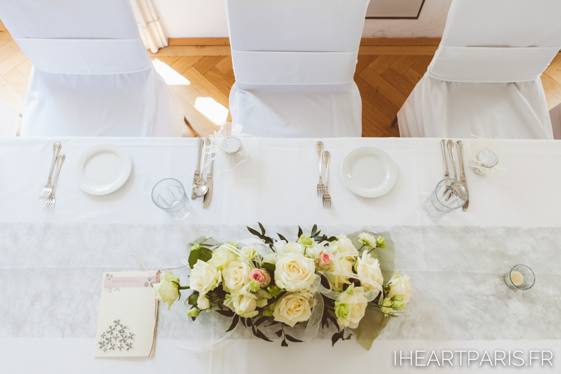Destination Wedding Austria Tabletop IheartParis