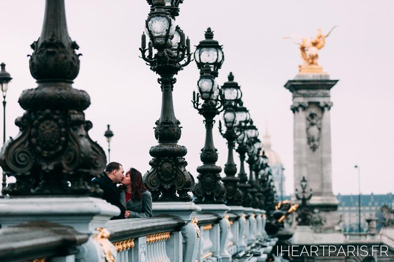 Paris Engagement Alexandre 3 IheartParisfr