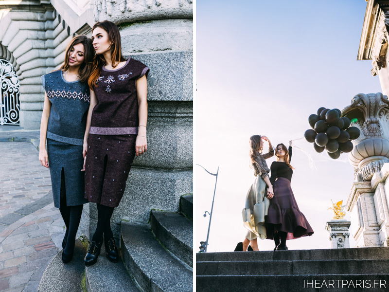 Paris Photographer Fashion Lookbook Alexander 3