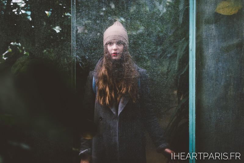 Paris Portrait Photographer Fashion Salad blogger IheartParisfr