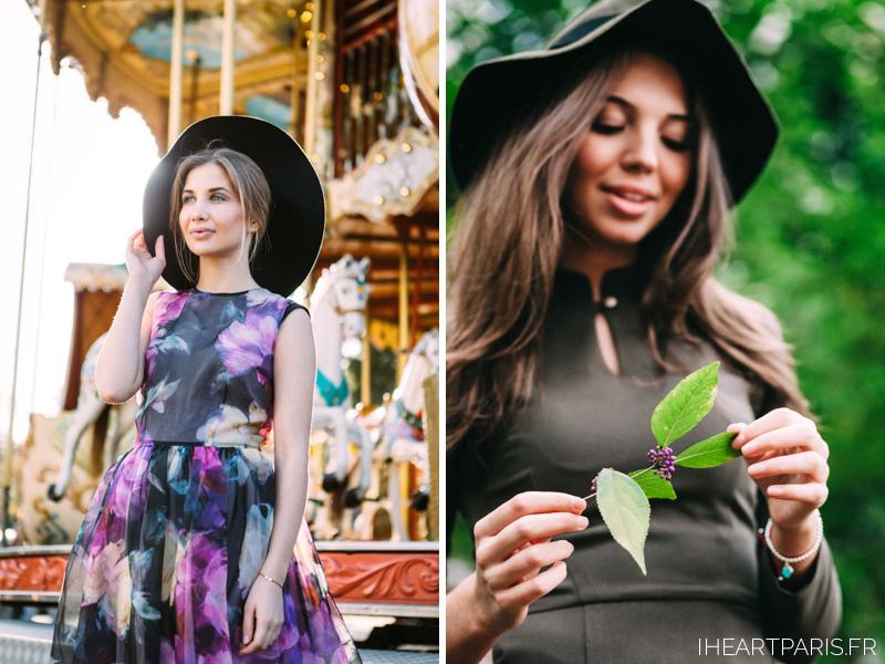 Paris Photographer Lookbook Fashion Designer Carrousel IheartParisfr