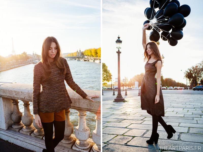 Paris Photographer Lookbook Fashion Designer IheartParisfr