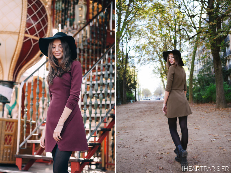Photographer Paris Fashion Lookbook IheartParisfr