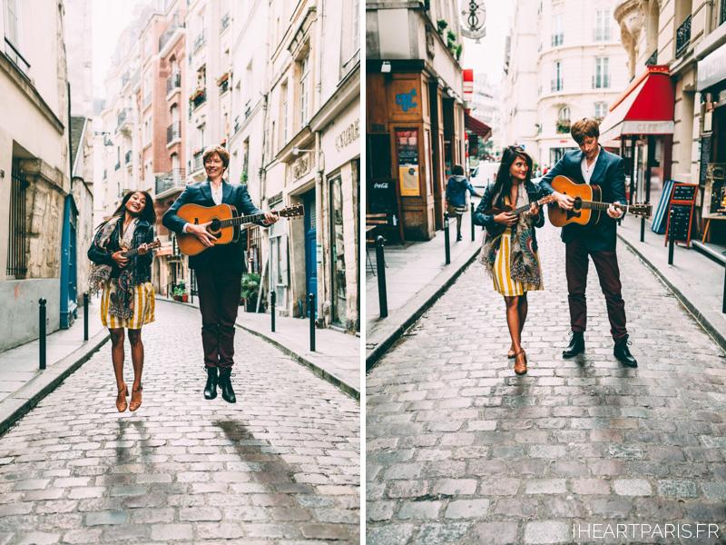 Photographer Paris LoveStory StGermain IheartParisfr