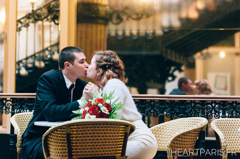 destination wedding france nantes kiss couple iheartparisfr