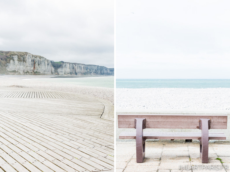 Paris Photographer Postcards Etretat Fecamp France IheartParisfr