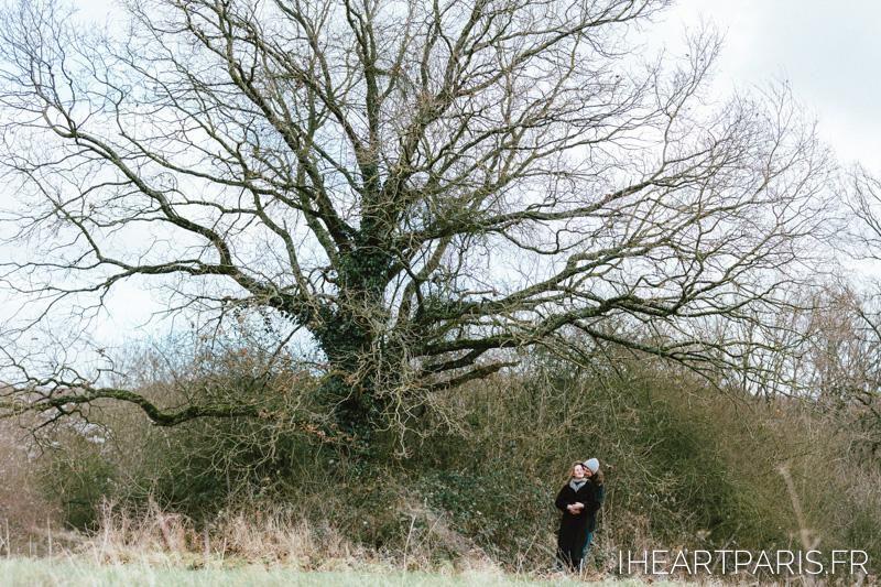 Photographer in Paris Anniversary Tree Photoshoot IheartParisfr