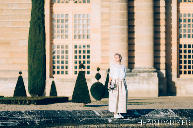 Kiki Sunshine, Photographer in Paris, Fashion Blogger, Versailles, IheartParisfr