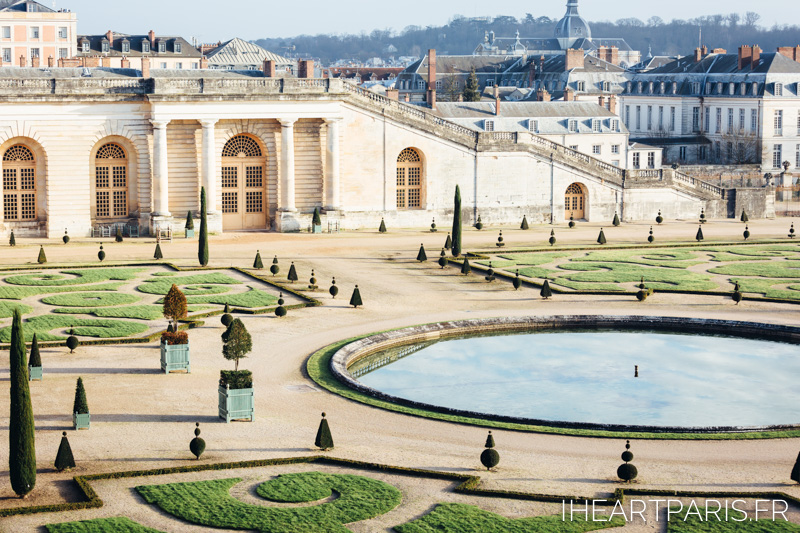 Paris Photographer, Versailles, Fashion Blogger, IheartParisfr