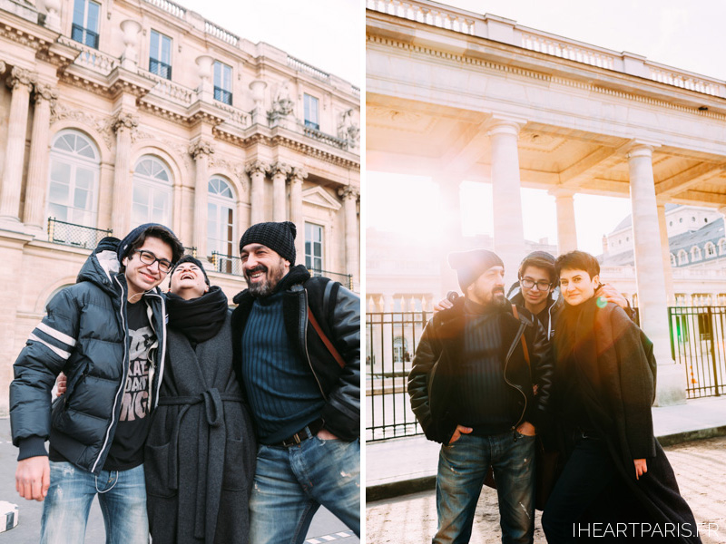 Photographer Family Photographer, Paris Wedding Photographer, Paris Family Photoshoot, Paris Family Funny Moment, Palais Royal, IheartParisfr