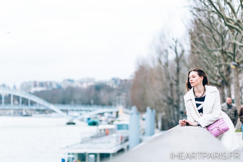 Photographer in Paris, Paris Portraits, Paris Photographer, Personal Branding, Seine, Palais Tokyo