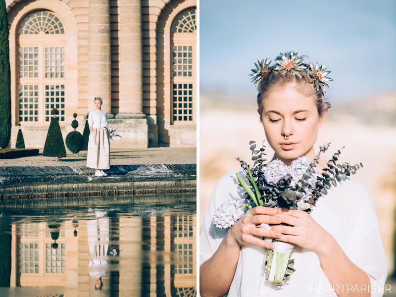 Photographer in Paris, Paris Portraits, Kiki Sunshine, Fashion Blogger, Versailles, IheartParisfr