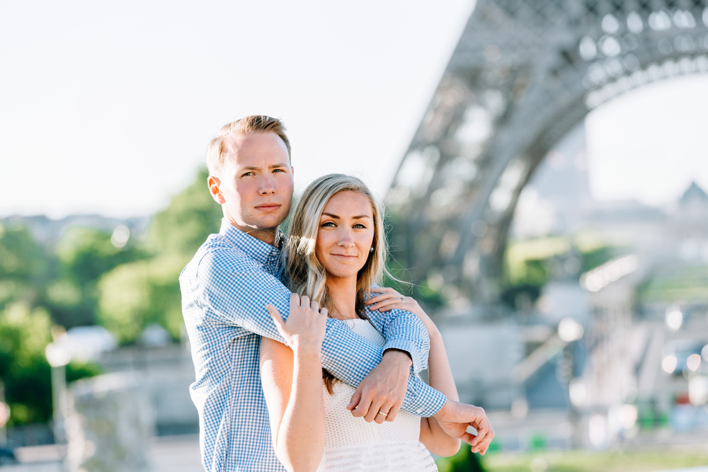 Photographer in Paris, Couple Session, Trocadero, Eiffel Tower, Iheartparisfr