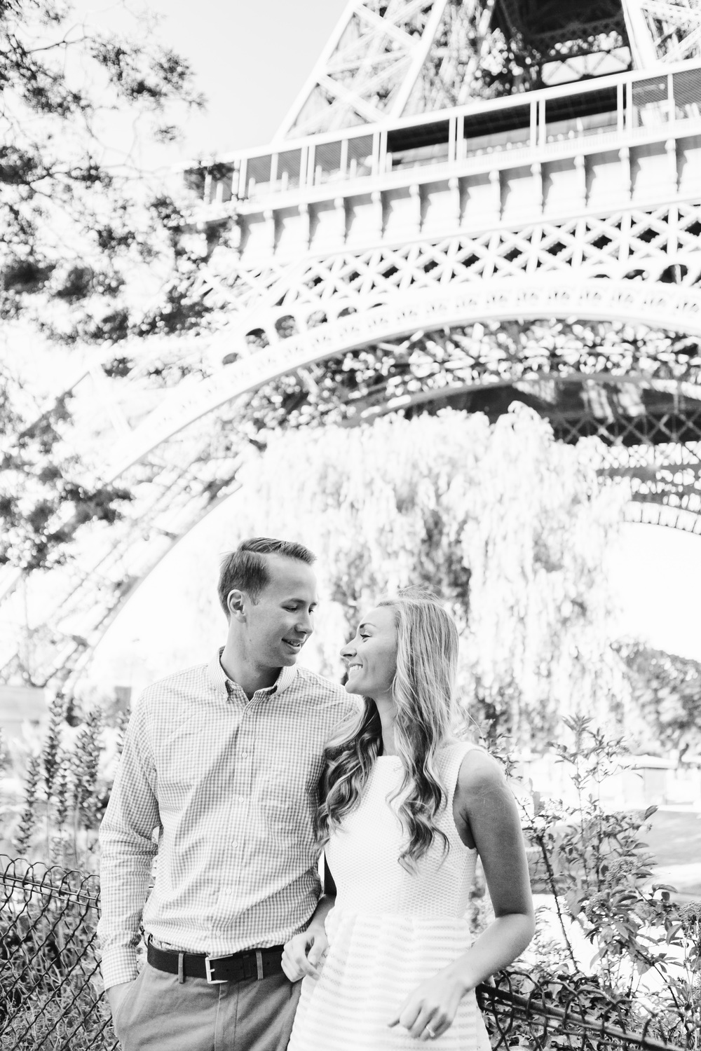 Photographer in Paris, Eiffel Tower, Couple Session, Iheartparisfr