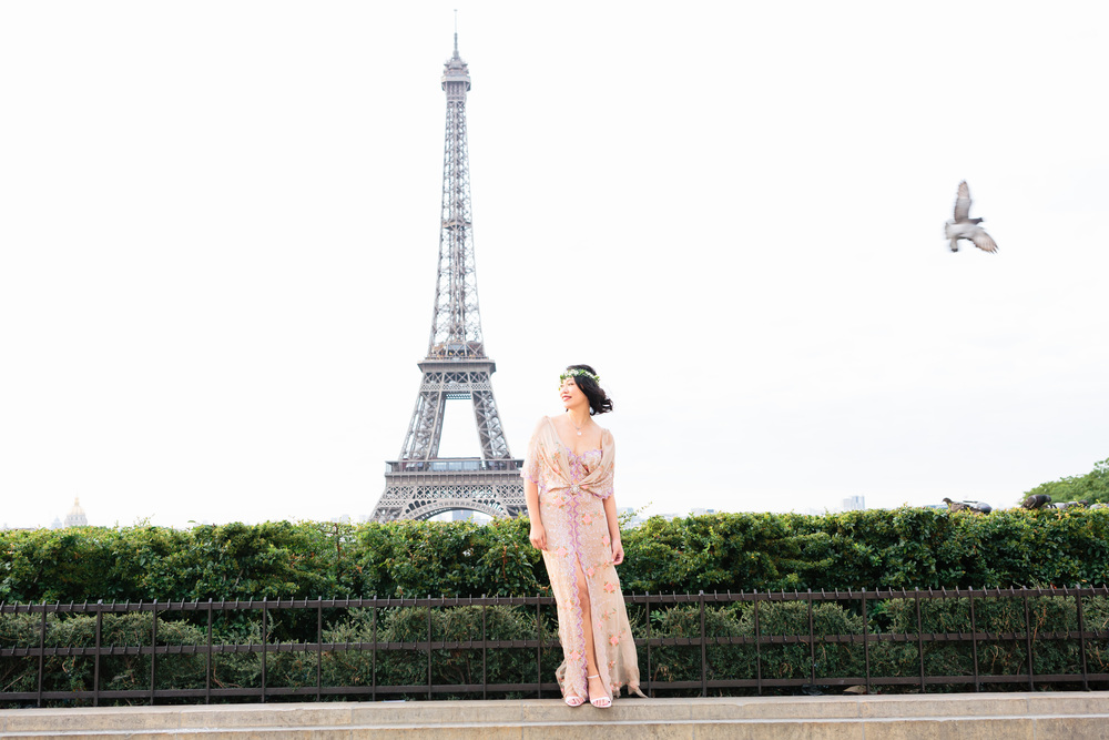 Photographer in Paris, Eiffel Tower, portrait, Birthday, personal branding, IheartParisfr