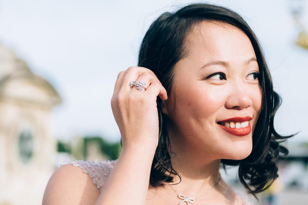 Photographer in Paris, ring, Birthday, personal branding, IheartParisfr