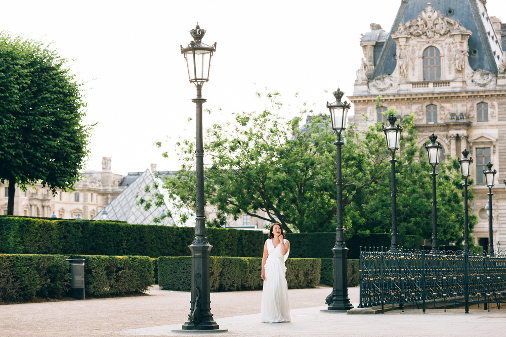 Paris Photographer, Birthday, The Louvre, Tuileries garden, individual, IheartParisfr