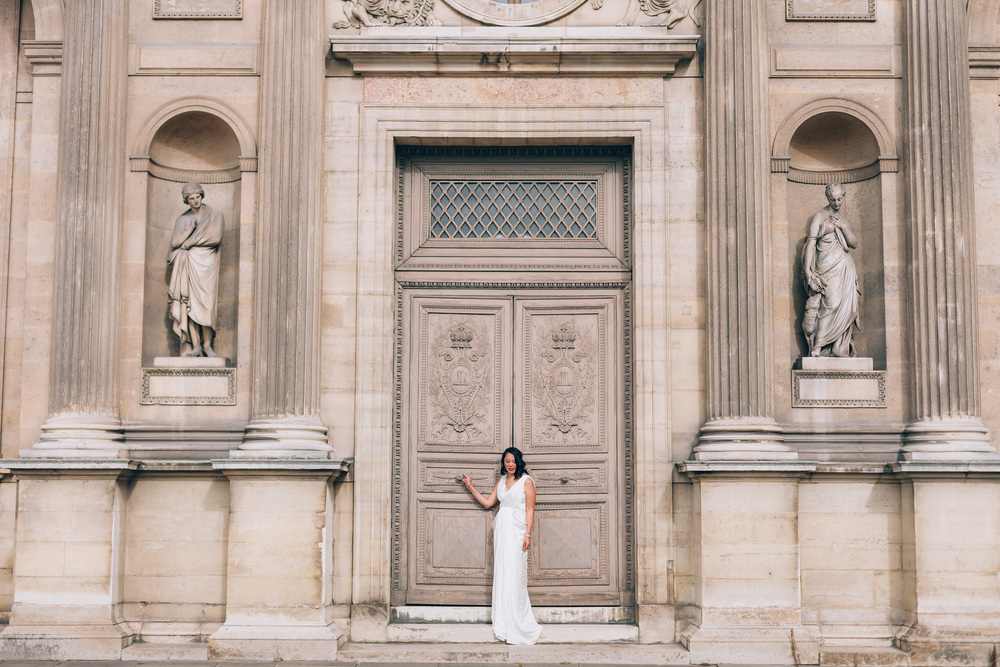 Photographer in Paris, The Louvre, Birthday, individual, portrait session, IheartParisfr