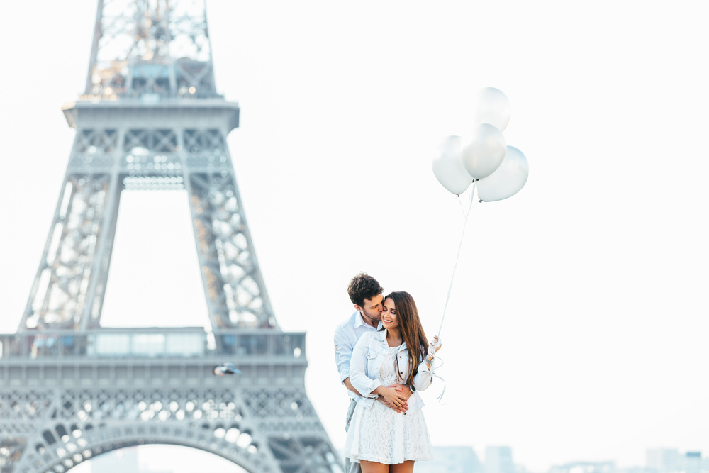 Paris Photographer, Eiffel Tower, Lovestory, Trocadero, Iheartparisfr