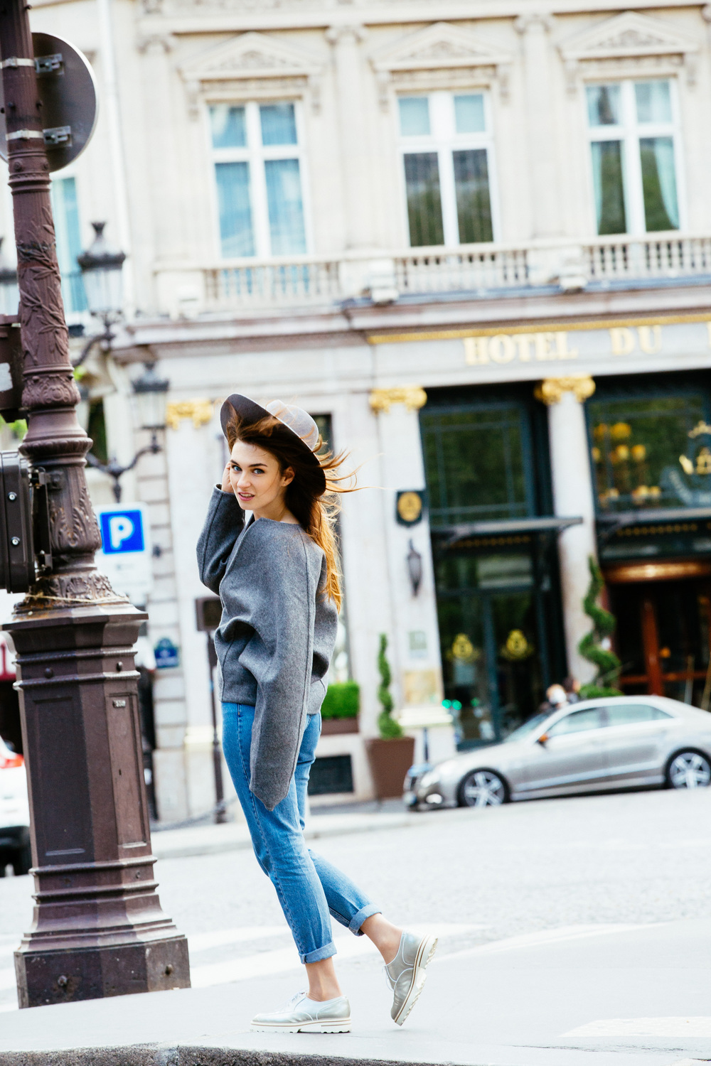 Paris Photographer Street style Lookbook Brand Iheartparisfr