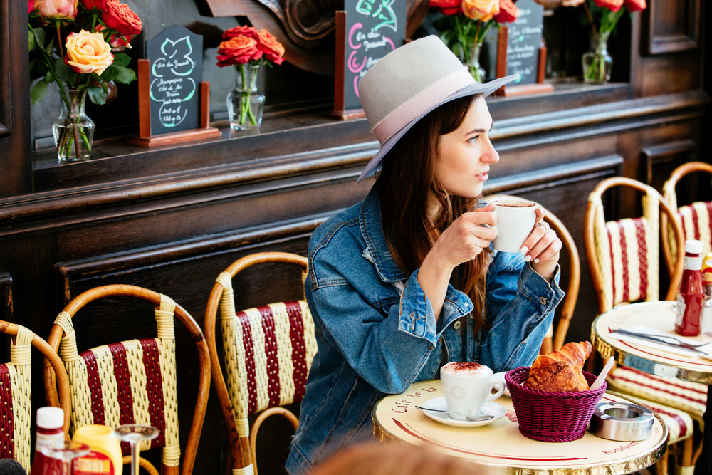 Paris Photographer, Cafe in Paris, Photoshoot, Brand, Lookbook, Iheartparisfr