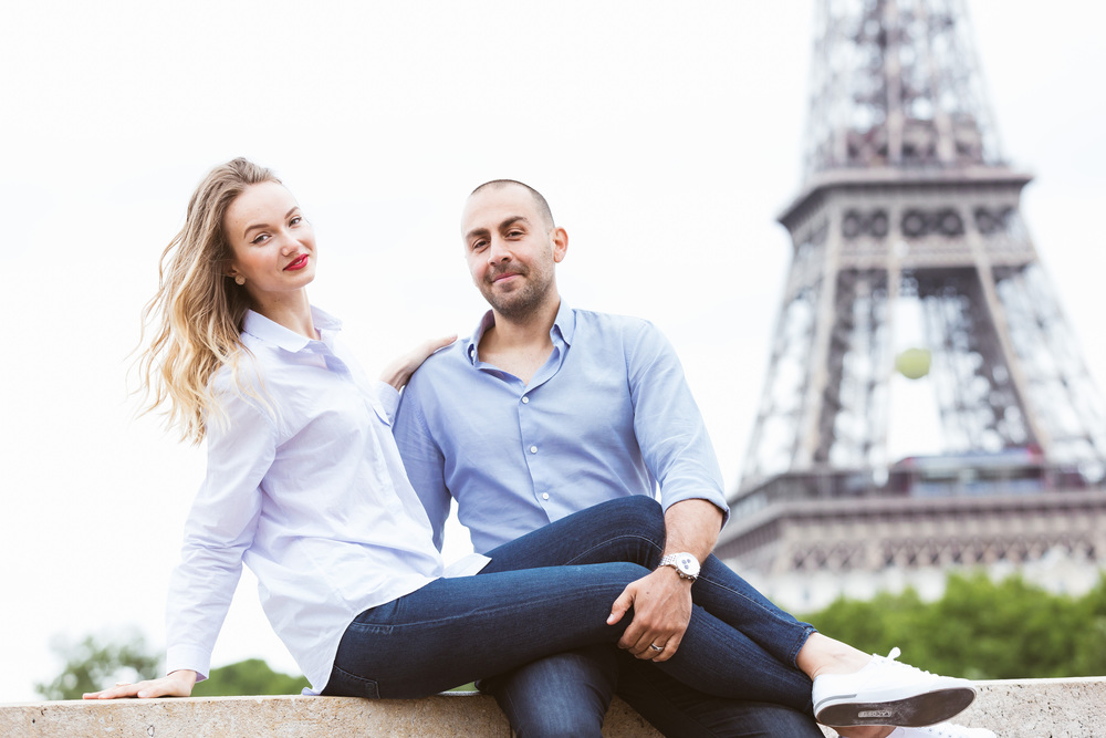 Paris Photographer, Bir Hakeim, Couple Session, Iheartparisfr
