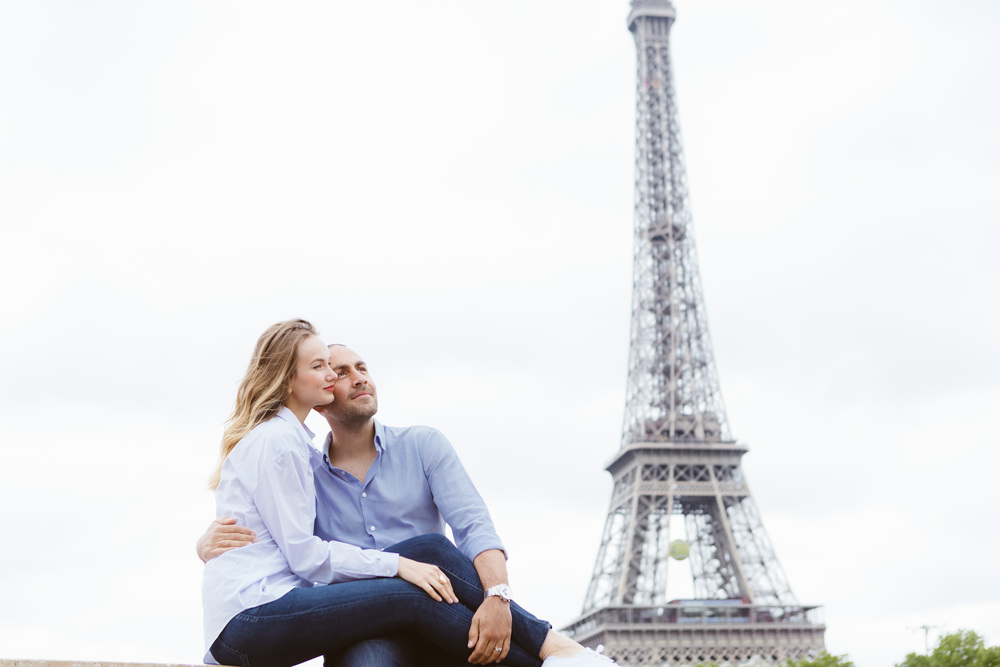 Paris Photographer, Bir Hakeim, Couple Session, Eiffel Tower, Iheartparisfr