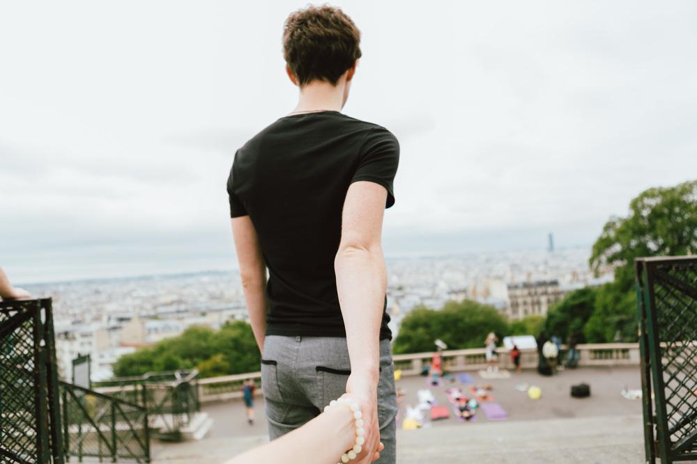 Paris Photographer, Montmartre, Lovestory, France, follow me to, iheartparisfr