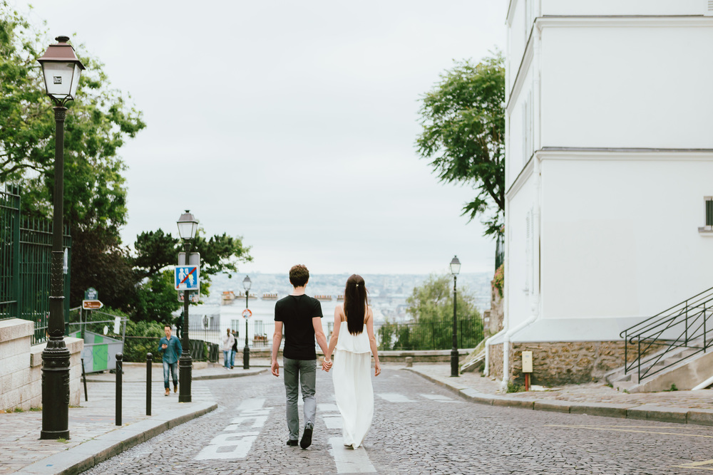 Paris Photographer, Montmartre, Lovestory, France, photo walk, iheartparisfr