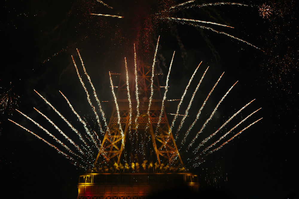 Photographer in Paris, Fireworks, 14 juillet, Bastille2015, Eiffel Tower, Iheartparisfr