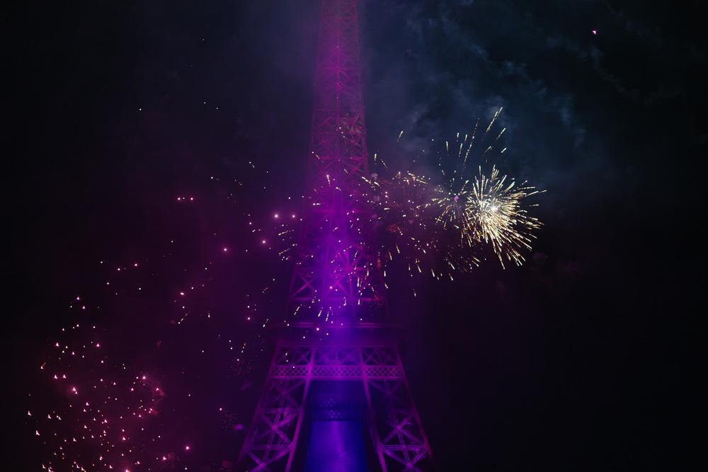 14 juillet, Paris Photographer, Fireworks, Bastille2015, Eiffel Tower, Iheartparisfr