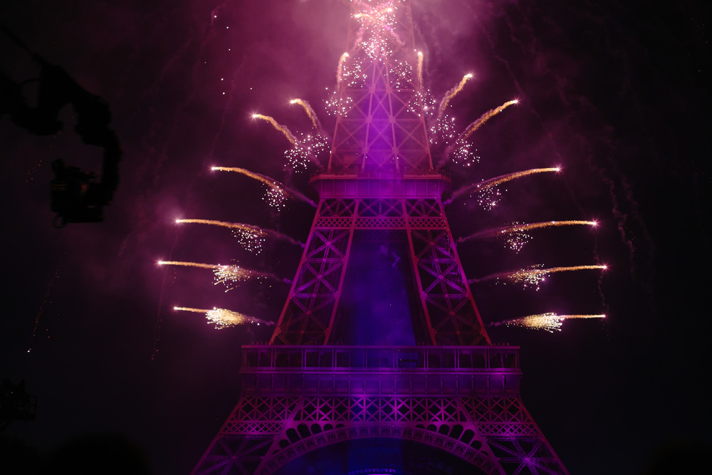 14 juillet, Photographer in Paris, Fireworks, Bastille2015, Eiffel Tower, Iheartparisfr