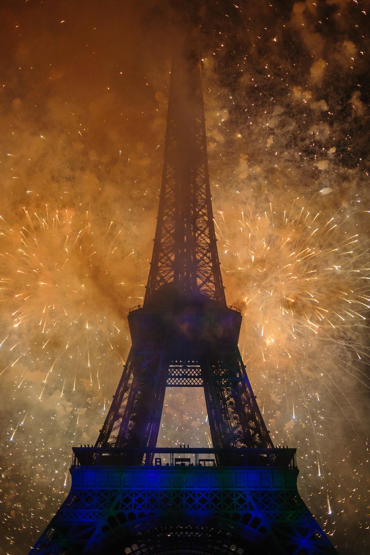 Paris Photographer Bastille2015 Eiffel Tower Iheartparisfr