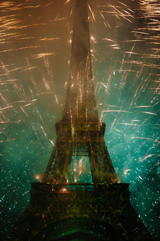 Paris Photographer Bastille Fireworks Eiffel Tower Iheartparisfr
