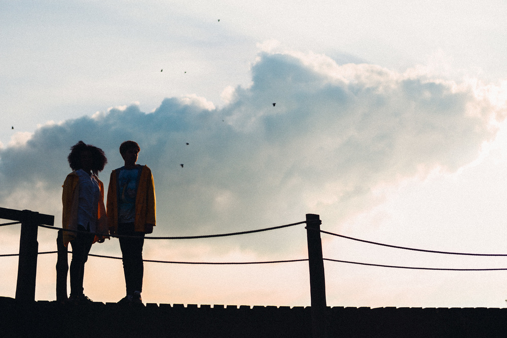 Photographer in Paris, Lovestory, lovebirds, cloud, iheartparisfr